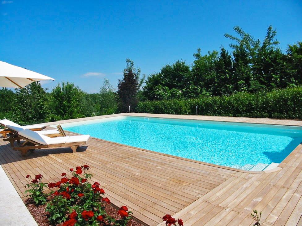 Aquatech snc - Piante per bordo piscina ...