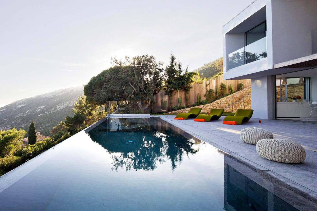 Quanto pu costare una piscina aquatech snc - Quanto costa piscina interrata ...